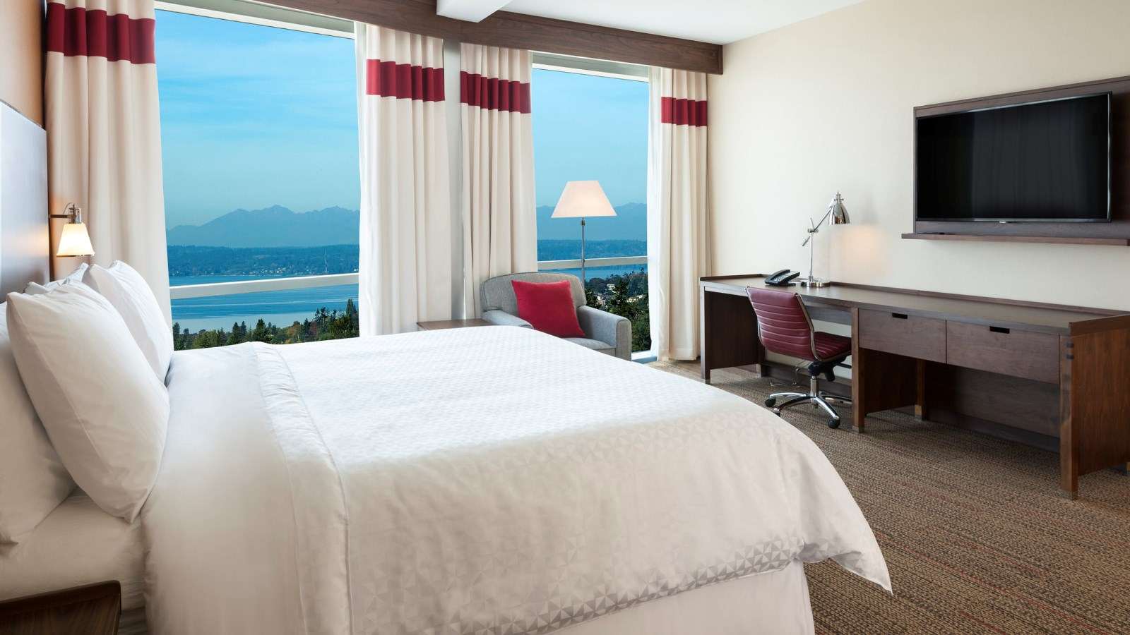 seattle cruise hotel packages